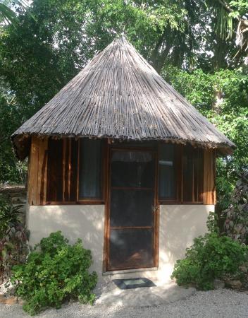 Hacienda Hotel Santo Domingo: casitas