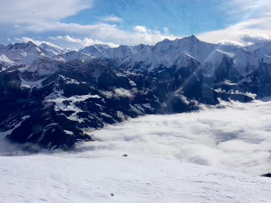Apparthaus Hofer: Zell ski 3