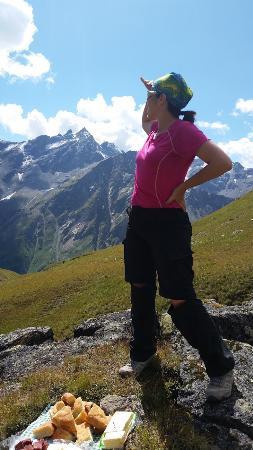 Mount Elbrus: Xxxxx
