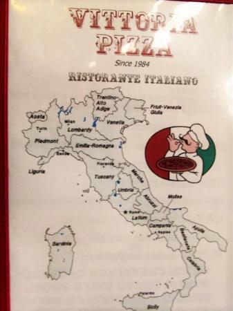 Vittoria Pizza