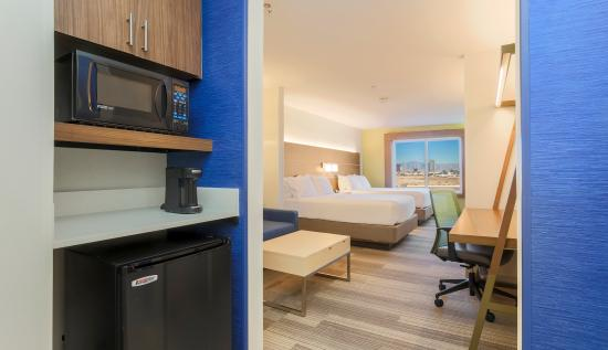Holiday Inn Express Las Vegas South Updated 2018 Prices