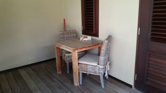 Bridanda Apartments Bonaire: 20160110_123105_large.jpg