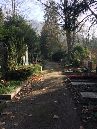 Bergfriedhof Heidelberg 2019 All You Need to Know BEFORE You Go