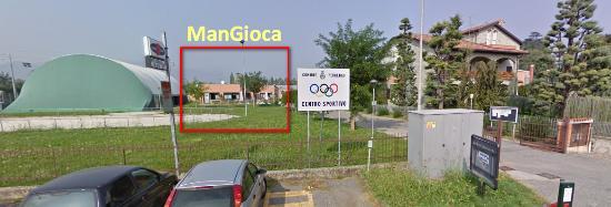 Mangioca