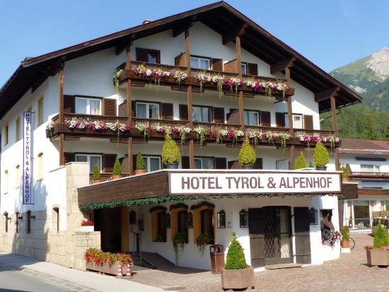 Restaurants Seefeld