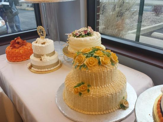 Heaven Scent Bakery & More, O'Fallon - Restaurant Reviews ...