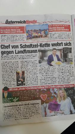 landmann schnitzel