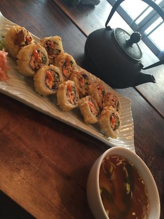 Wasabi Sushi Restaurant