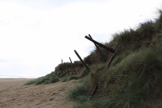 Dale Booth Normandy Tours: Normandy Beach