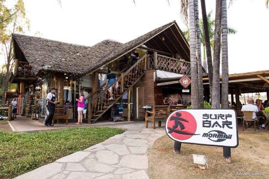 beb9cbc57ea4e Surf Bar Pontão do Lago Sul - Picture of Mormaii Surf Bar, Brasilia ...