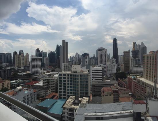 TRYP Panama Centro: photo0.jpg