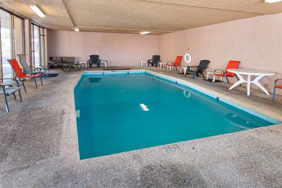 Econo Lodge San Angelo