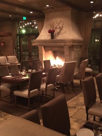 Sienna Restaurant El Dorado Hills Ca