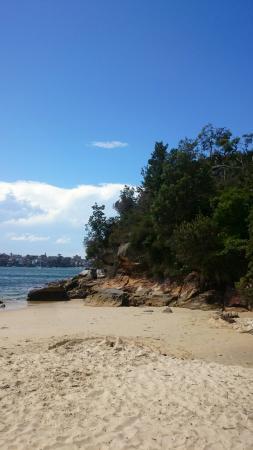 Sydney's hidden treasure