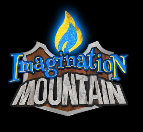 Cosby, TN: Imagination Mountain