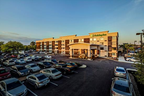 Photo of Holiday Inn Cleveland East - Mentor