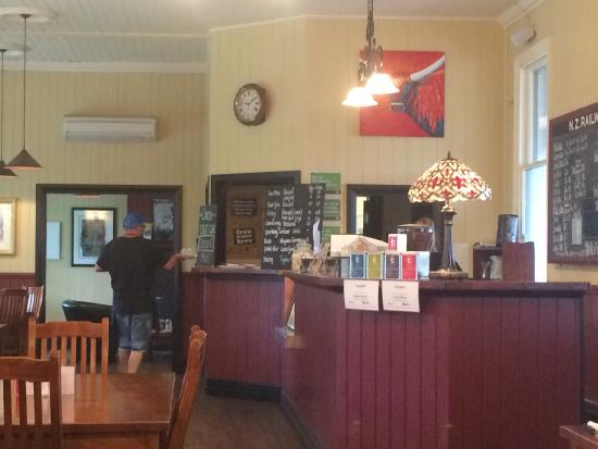 Rangiora, Nuova Zelanda: Fabulous country restaurant