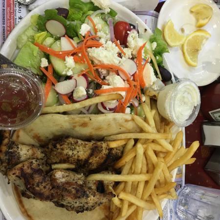 Golden Dolphin Diner