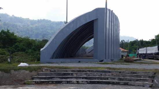 International Tsunami Museum - Picture of International Tsunami Museum, Khao ...