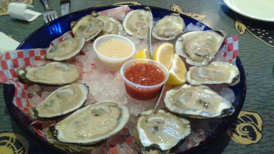 Shells Seafood Restaurant