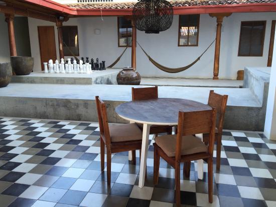 Los Patios Hotel Photo