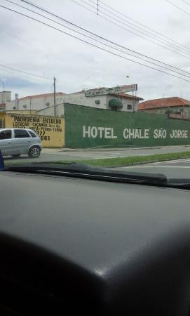 Hotel Chalé
