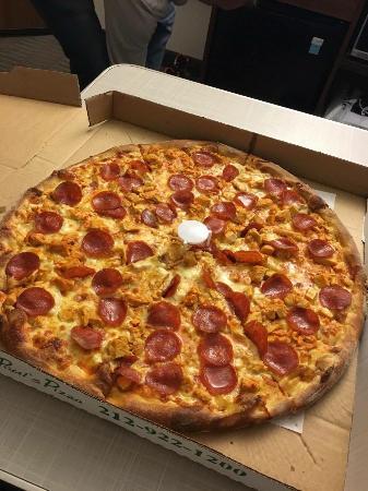 New york pizza kortingscode november 2017