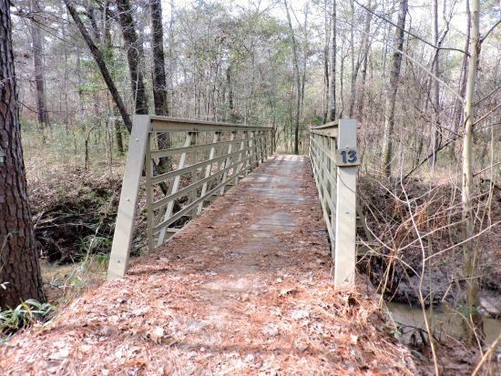 one of the multiple bridges on the atv trails picture of sam rh tripadvisor com ph
