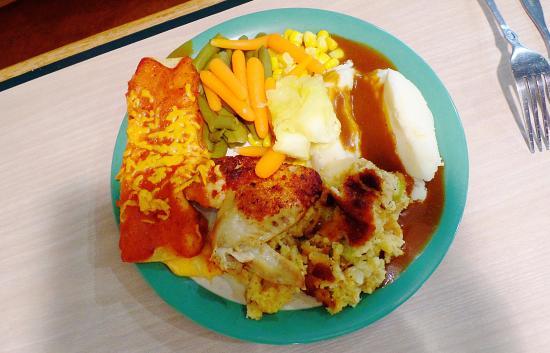 hometown buffet garden grove 9635 chapman ave restaurant rh tripadvisor com