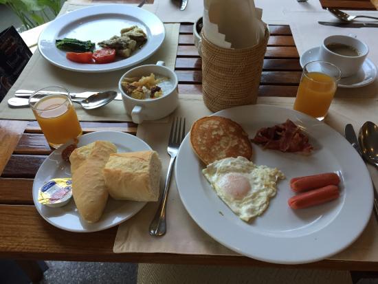 breakfast buffet picture of hotel somadevi angkor resort spa rh tripadvisor com sg