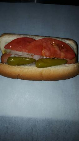 Joe's Hot Dogs