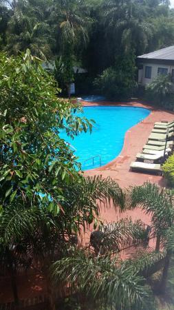 Hotel Saint George: 20160113_132326_large.jpg