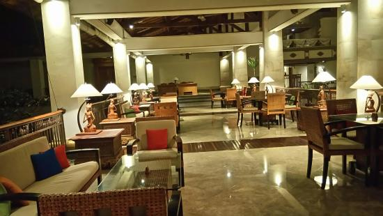 The Lobby Bar - Nusa Dua Beach Hotel
