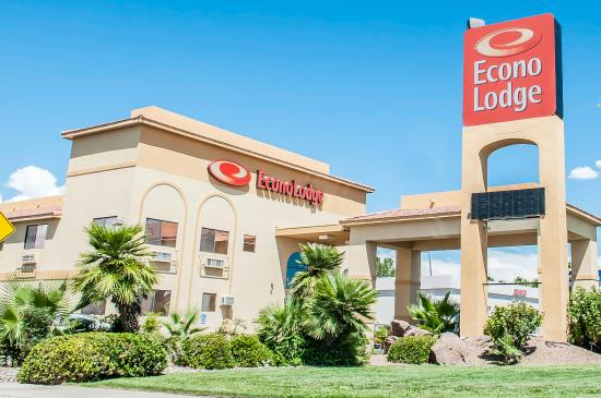 Photo of Econo Lodge Las Cruces