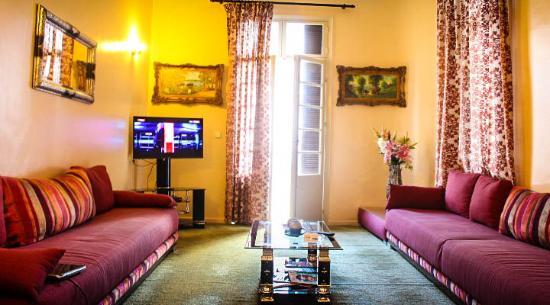 Hotel Mauritania Centre Tanger
