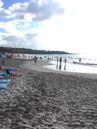 Hapuna Beach: 28 декабря 2015