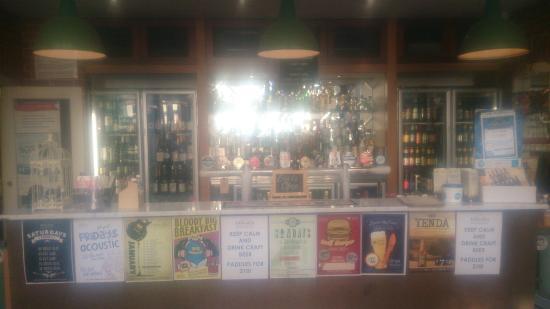 Royal Oak Hotel: The Craft Beer Bar