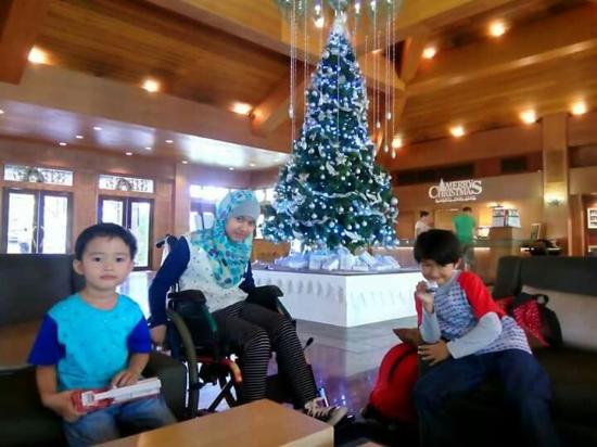 Cyberview Resort & Spa: FB_IMG_1450593763622_large.jpg