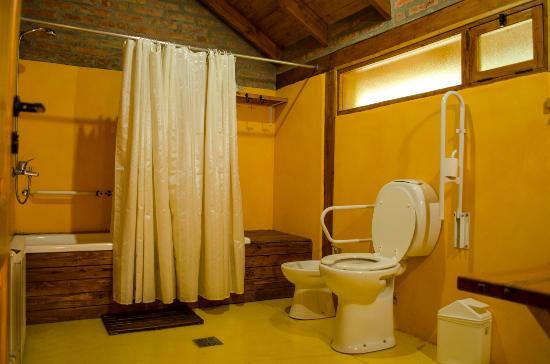 Baños Adaptados A Discapacitados:Arroyo Escondido: bano adaptado a ...
