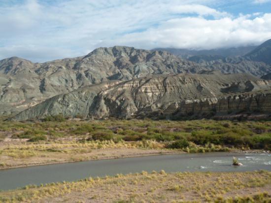 Rio San Juan: Vista panorámica del Río San Juan