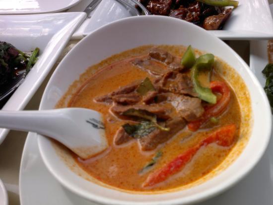 Terrebonne, Kanada: soupe