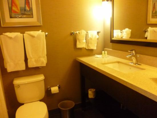 Miami Springs, FL: Comfort Suites Miami Airport North