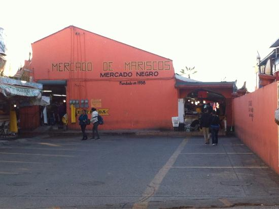 The Fish Market: photo0.jpg