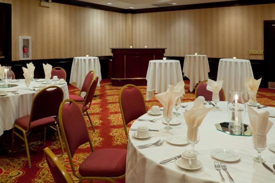 Budd Lake, Νιού Τζέρσεϊ: Ballroom