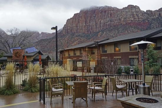 incredible view location picture of hampton inn suites rh tripadvisor com