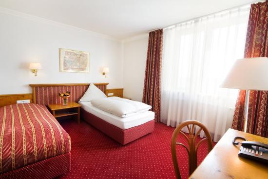 Untermeitingen, Jerman: Guest Room