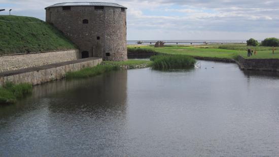 Kalmar, السويد: outside view