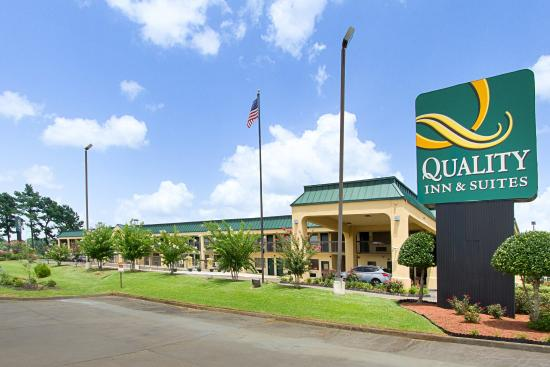 Quality Inn & Suites Southwest: Exterior