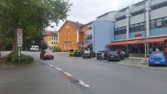 Hotel und Tafernwirtschaft Fischer: Hotel Fischer