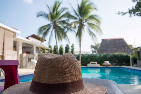 El Litoral: relaxation hummmmm!